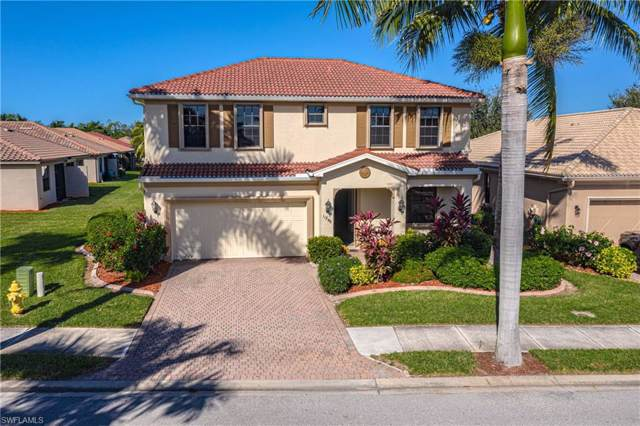 11346 Reflection Isles Boulevard, Fort Myers, FL 33912 (#220004341) :: Caine Premier Properties