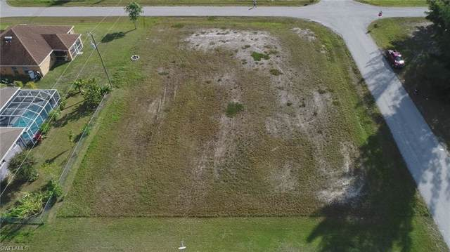 1324 NW 1st Ave, Cape Coral, FL 33993 (MLS #220004367) :: Kris Asquith's Diamond Coastal Group