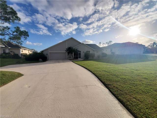 6213 Deer Run, Fort Myers, FL 33908 (MLS #220004369) :: Clausen Properties, Inc.