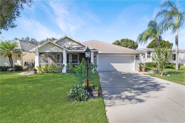 26227 Bonita Fairways Cir, Bonita Springs, FL 34135 (MLS #220004390) :: RE/MAX Realty Team