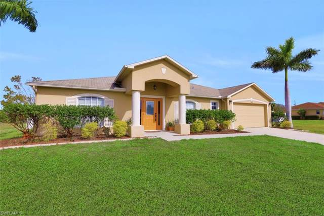 1141 SW 2nd St, Cape Coral, FL 33991 (MLS #220004454) :: The Naples Beach And Homes Team/MVP Realty