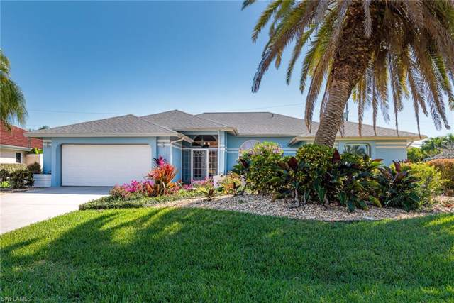 5726 SW 9th Ct, Cape Coral, FL 33914 (MLS #220004477) :: #1 Real Estate Services