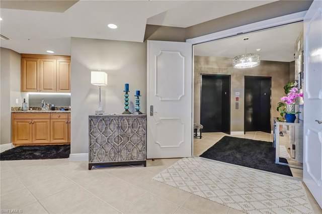 6061 Silver King Blvd #805, Cape Coral, FL 33914 (MLS #220004520) :: Dalton Wade Real Estate Group