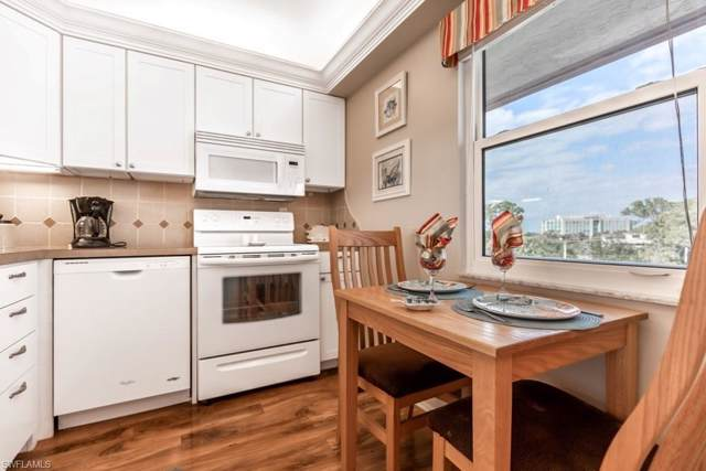 1580 Pine Valley Dr #403, Fort Myers, FL 33907 (MLS #220004522) :: Sand Dollar Group