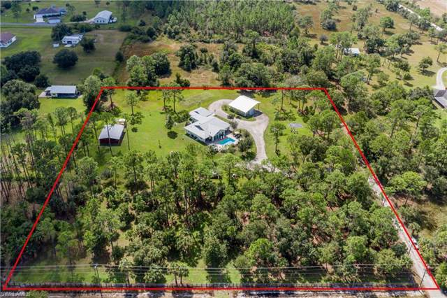 3211 Redemption Ln, Alva, FL 33920 (MLS #220004550) :: The Naples Beach And Homes Team/MVP Realty
