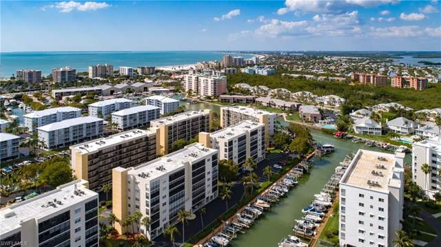 4421 Bay Beach Ln #614, Fort Myers Beach, FL 33931 (#220004557) :: Caine Premier Properties