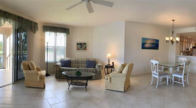 16451 Millstone Cir #205, Fort Myers, FL 33908 (MLS #220004565) :: Kris Asquith's Diamond Coastal Group