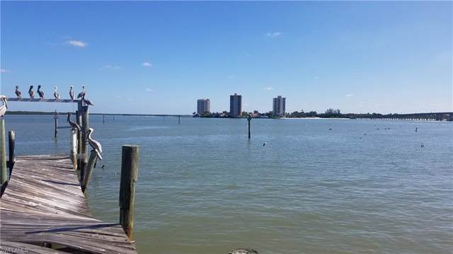 280 Estrellita Dr, Fort Myers Beach, FL 33931 (MLS #220004640) :: RE/MAX Realty Team