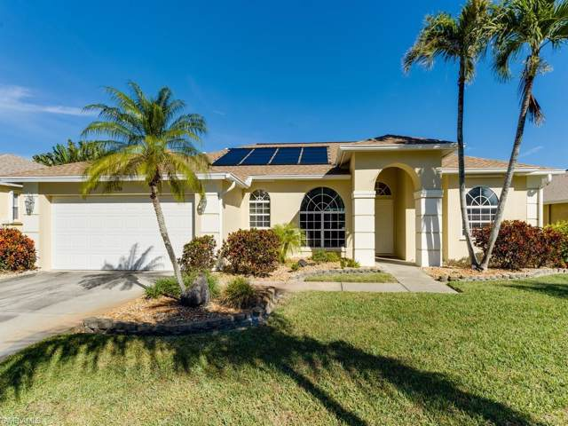 1586 Vintage Lane, Naples, FL 34104 (MLS #220004667) :: #1 Real Estate Services