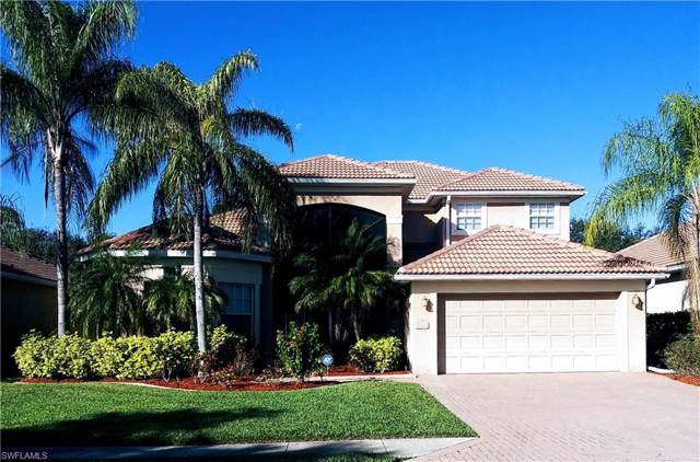 9652 Blue Stone Circle, Fort Myers, FL 33913 (MLS #220004685) :: RE/MAX Realty Group