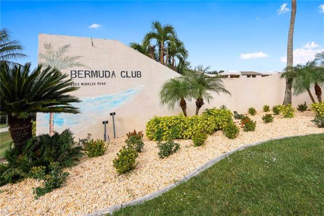 5959 Winkler Rd #219, Fort Myers, FL 33919 (MLS #220004715) :: RE/MAX Radiance