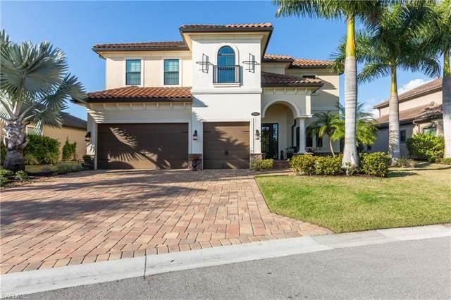 13512 Sandy Grove Court, Fort Myers, FL 33908 (#220004751) :: Jason Schiering, PA