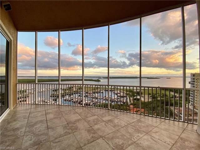 6021 Silver King Blvd #1204, Cape Coral, FL 33914 (MLS #220004765) :: Clausen Properties, Inc.