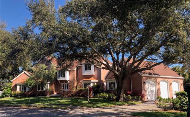 16 Baywood Ct, Fort Myers, FL 33919 (MLS #220004768) :: RE/MAX Radiance