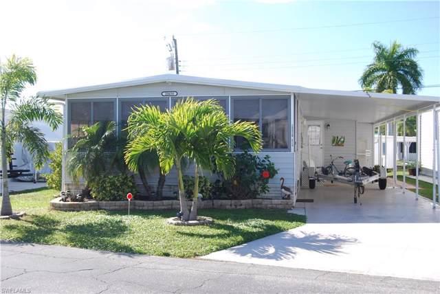 20630 Port Dr E14, Estero, FL 33928 (MLS #220004781) :: Clausen Properties, Inc.