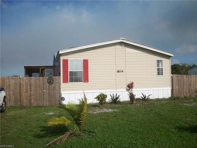 1834 Matthew Loop, Clewiston, FL 33440 (#220004786) :: The Dellatorè Real Estate Group