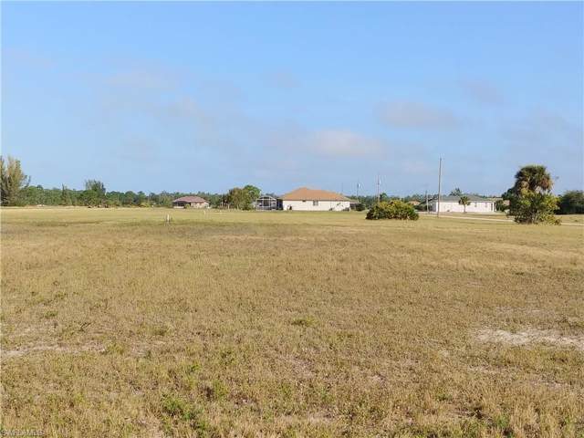 3724 NW 43rd Pl, Cape Coral, FL 33993 (#220004796) :: Jason Schiering, PA