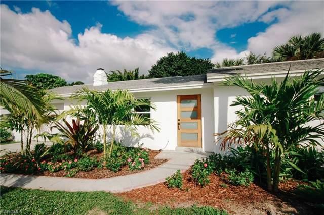 6204 Plumosa Ave, Fort Myers, FL 33908 (#220004822) :: The Dellatorè Real Estate Group