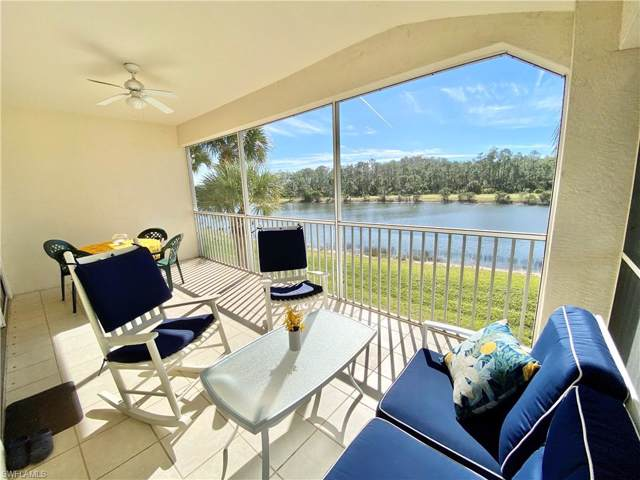 11004 Mill Creek Way #1901, Fort Myers, FL 33913 (#220004829) :: Caine Premier Properties