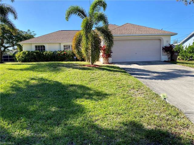 2706 SW 3rd Pl, Cape Coral, FL 33914 (MLS #220004864) :: RE/MAX Realty Team