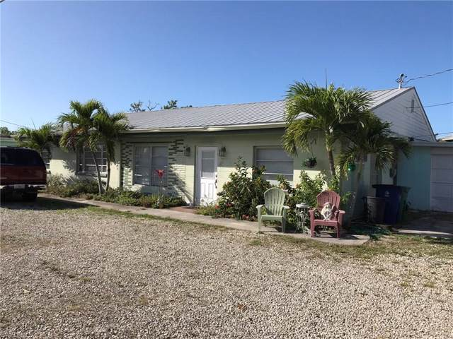 2381 Oleander St, St. James City, FL 33956 (MLS #220004883) :: RE/MAX Realty Team