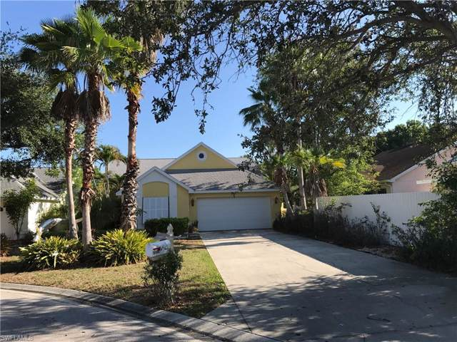 9160 Butterfly Ct, Fort Myers, FL 33919 (MLS #220004888) :: Palm Paradise Real Estate