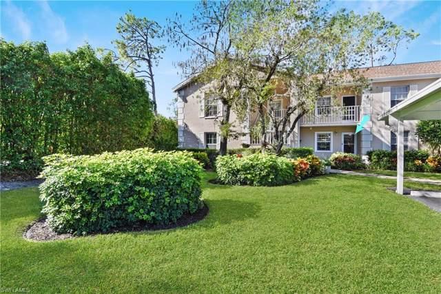 1706 Kings Lake Blvd 6-102, Naples, FL 34112 (MLS #220004893) :: Clausen Properties, Inc.