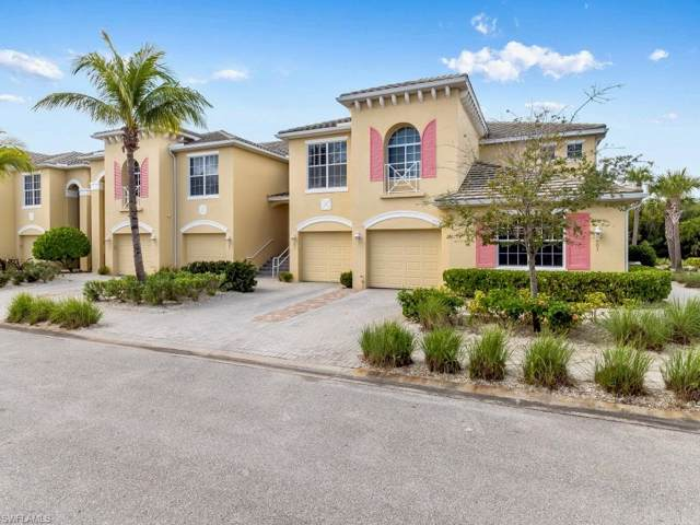 14538 Dolce Vista Rd #103, Fort Myers, FL 33908 (MLS #220004919) :: Palm Paradise Real Estate