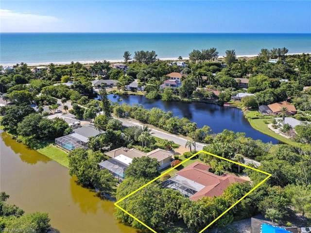 1068 White Ibis Dr, Sanibel, FL 33957 (MLS #220004943) :: Clausen Properties, Inc.