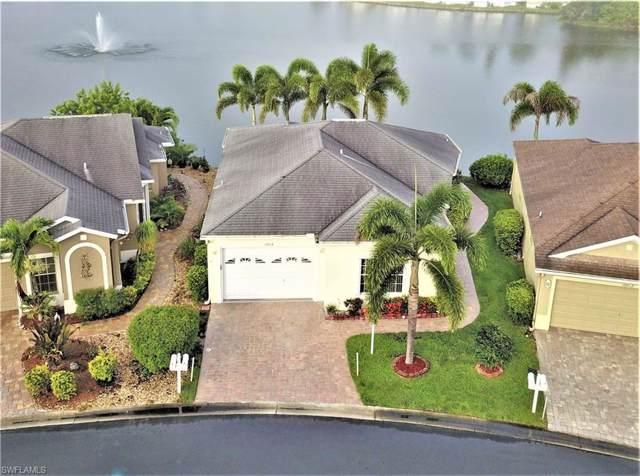 10714 Aqua Surf Ct, Estero, FL 33928 (#220004952) :: The Dellatorè Real Estate Group