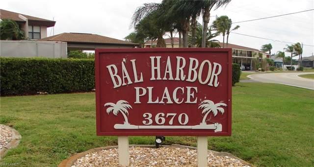 3670 Bal Harbor Boulevard 1A, Punta Gorda, FL 33950 (#220004960) :: Jason Schiering, PA