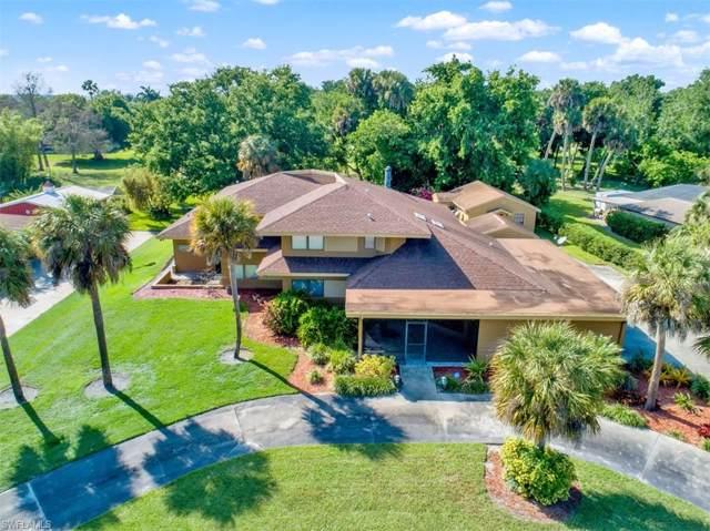 107 Ridgewood Ave, Clewiston, FL 33440 (#220004967) :: The Dellatorè Real Estate Group