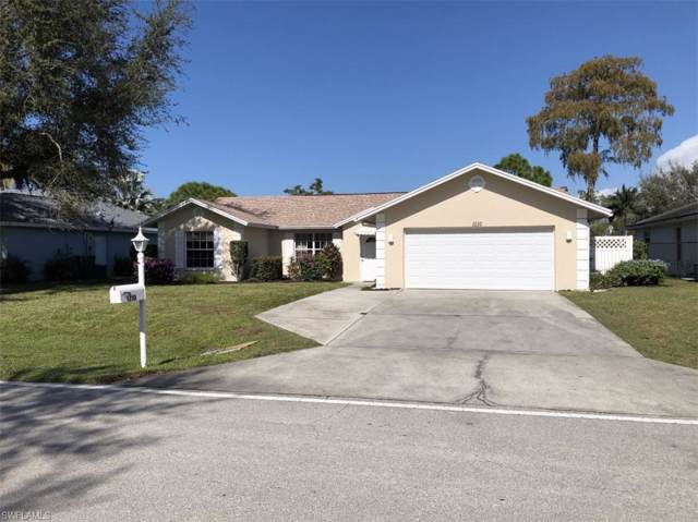1210 Forest Lakes Blvd, Naples, FL 34105 (MLS #220005030) :: Kris Asquith's Diamond Coastal Group