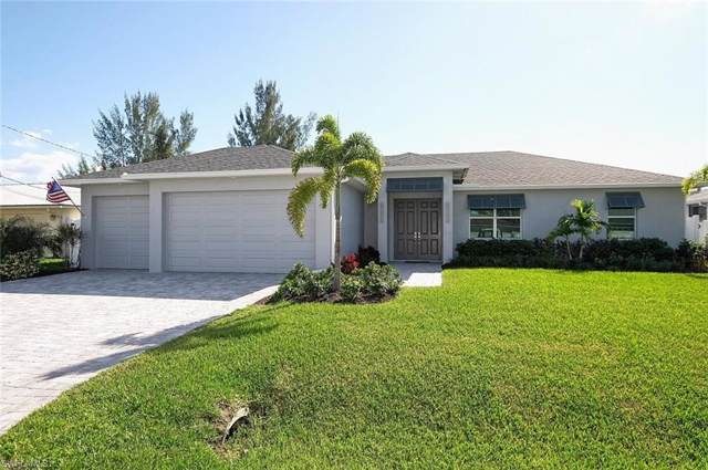 422 SE 21st Ter, Cape Coral, FL 33990 (MLS #220005043) :: The Naples Beach And Homes Team/MVP Realty