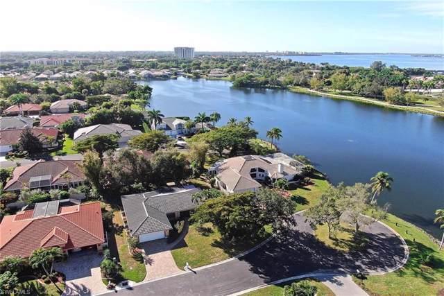 9819 Capstan Ct, Fort Myers, FL 33919 (MLS #220005091) :: Eric Grainger | NextHome Advisors