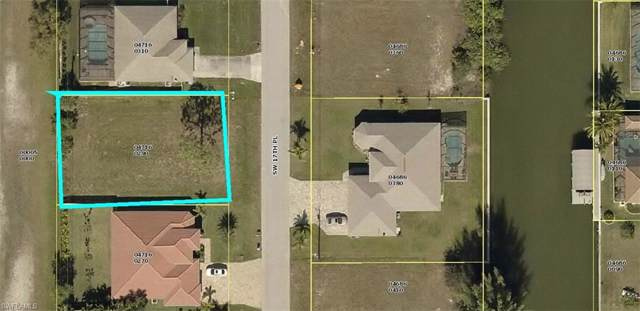 3504 SW 17th Pl, Cape Coral, FL 33914 (MLS #220005116) :: RE/MAX Realty Team