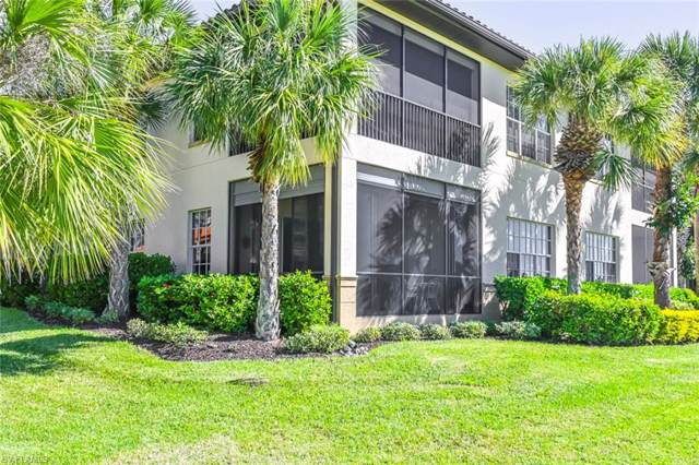 11269 Bienvenida Ct #102, Fort Myers, FL 33908 (MLS #220005119) :: Clausen Properties, Inc.