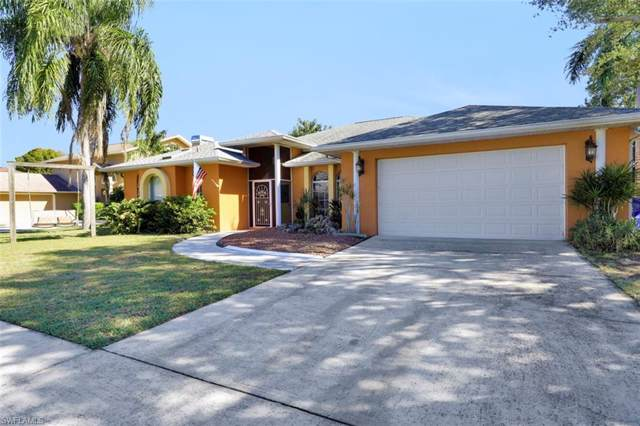 1478 Argyle Dr, Fort Myers, FL 33919 (MLS #220005129) :: RE/MAX Realty Team