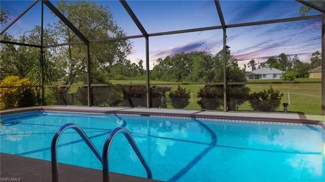 688 Mirror Lakes Ct, Lehigh Acres, FL 33974 (#220005139) :: The Dellatorè Real Estate Group