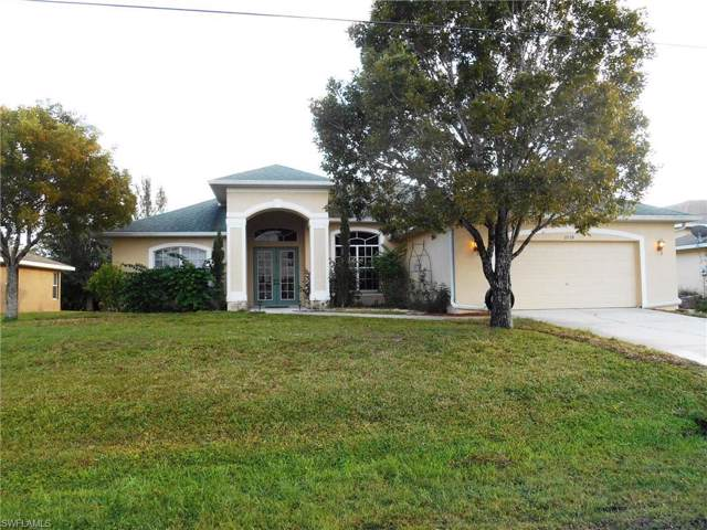 2728 NW 7th Ter, Cape Coral, FL 33993 (MLS #220005155) :: Clausen Properties, Inc.