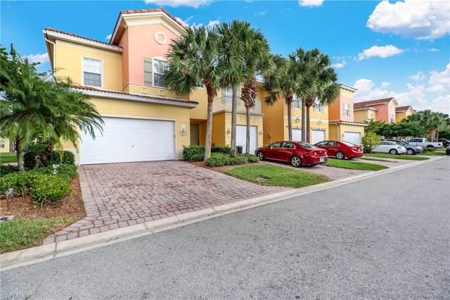 16137 Via Solera Cir #101, Fort Myers, FL 33908 (MLS #220005171) :: RE/MAX Realty Team