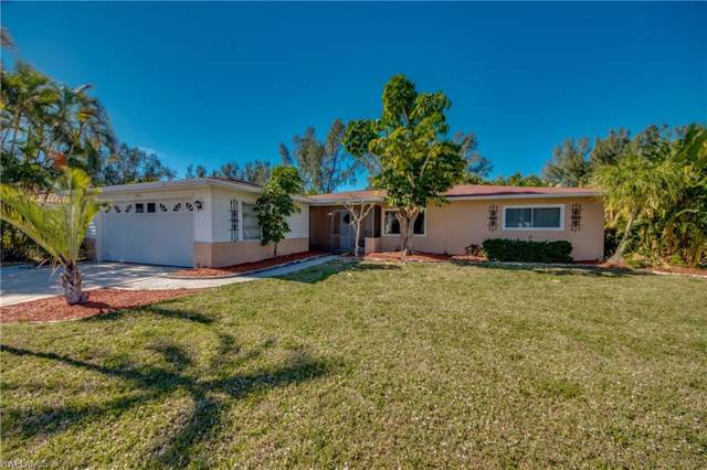5960 SW 1st Ct, Cape Coral, FL 33914 (MLS #220005175) :: RE/MAX Realty Team