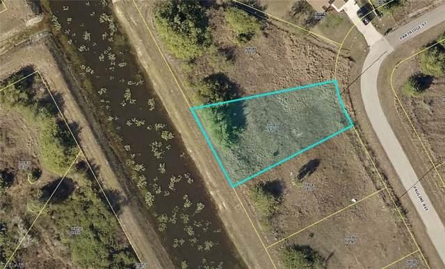 376 Pauline Ave, Lehigh Acres, FL 33974 (MLS #220005228) :: RE/MAX Realty Team