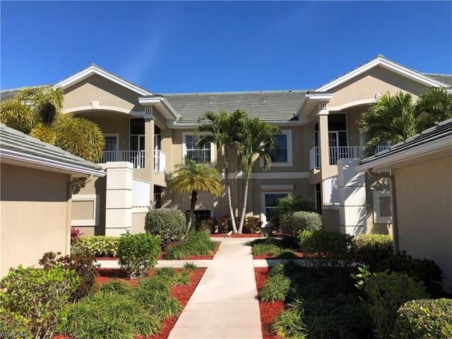 2280 Somerset Ridge Drive #201, Lehigh Acres, FL 33973 (MLS #220005239) :: #1 Real Estate Services