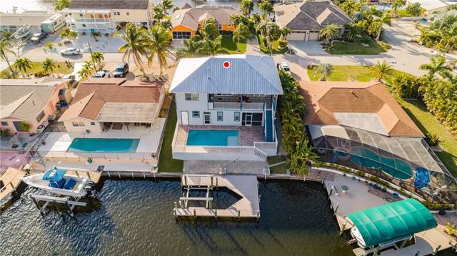 12304 Boat Shell Drive, MATLACHA ISLES, FL 33991 (MLS #220005263) :: Clausen Properties, Inc.