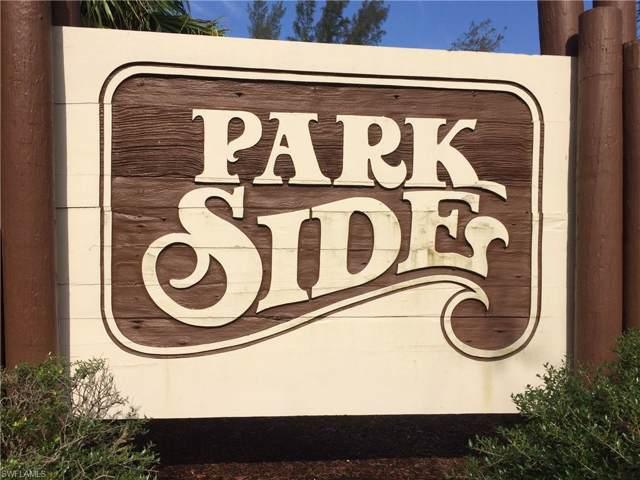 15101 Parkside Dr #1, Fort Myers, FL 33908 (MLS #220005282) :: RE/MAX Realty Team