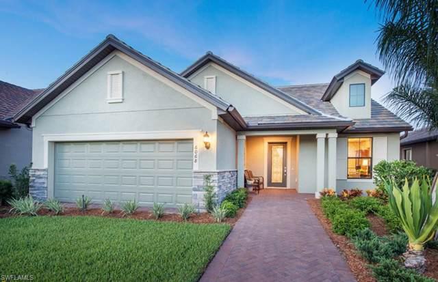 6068 Victory Drive, Ave Maria, FL 34142 (#220005295) :: Southwest Florida R.E. Group Inc