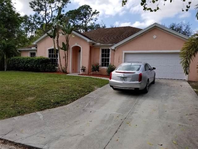 12000 Honeysuckle Rd, Fort Myers, FL 33966 (MLS #220005303) :: Eric Grainger | NextHome Advisors