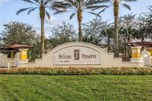 10791 Palazzo Way #203, Fort Myers, FL 33913 (MLS #220005305) :: Eric Grainger | NextHome Advisors