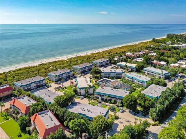 827 E Gulf Dr A1, Sanibel, FL 33957 (MLS #220005317) :: Kris Asquith's Diamond Coastal Group